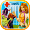 Hospital Manager – Build and manage a one-of-a-kind hospital - Microids