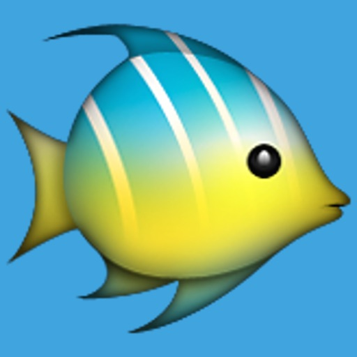 Dive Fish Hero : Go Deep