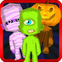 Smash Monsters Adventure