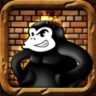Monkey Labour - juego retro de los 80' portátil LCD icon