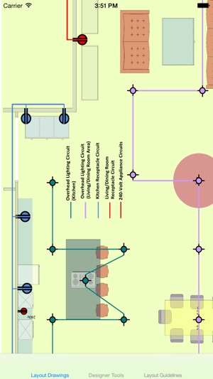 Electrical Layout Sample Drawings On The App Store