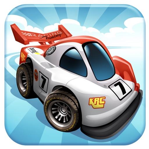 Mini Motor Racing Review