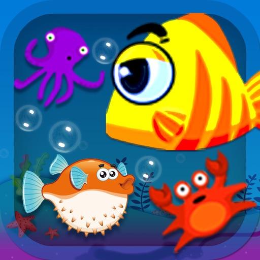 Crazy Ocean Link iOS App
