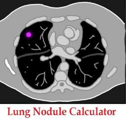 iLungNoduleCalculator