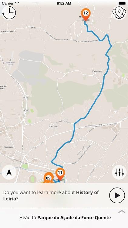 Leiria - City Guide