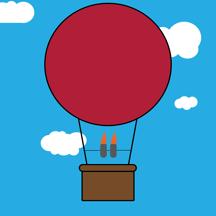 The Air Balloon
