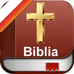 Polish Holy Bible - Polska Biblia