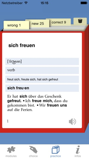 Deutsch-Box on the App Store