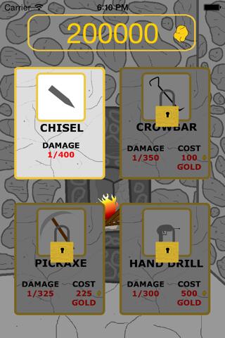 Tap Mine screenshot 3