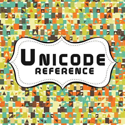 Unicode Terminology Reference - Information about All Unicode Characters Terms