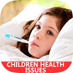 21 Children Health Issues That Every Parent Must Know
