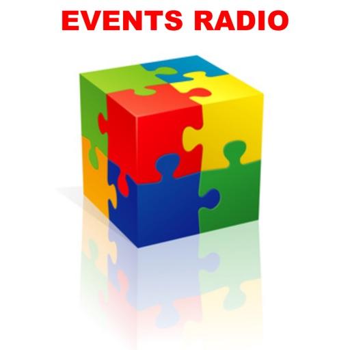 EVENTS RADIO