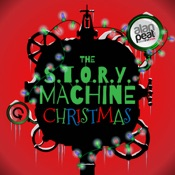 The Christmas Story Machine
