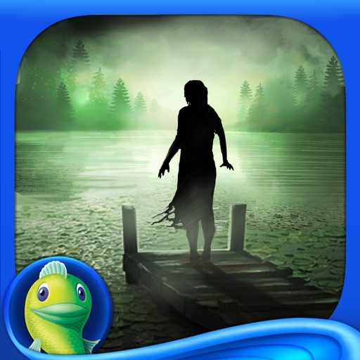 Mystery Case Files: Shadow Lake - A Hidden Object Detective Game (Full) icon