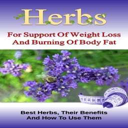Herbs for Weight Loss and Burning of Body Fat