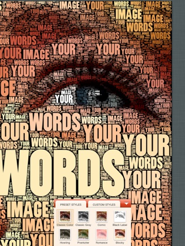 WordFoto Screenshot