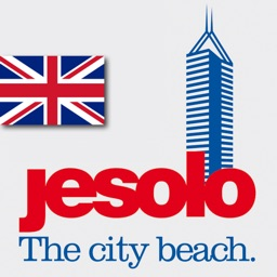 Jesolo Official Mobile Guide - english version