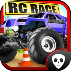 Activities of Monster MMX Rc Truck Toy Car Racing 3D