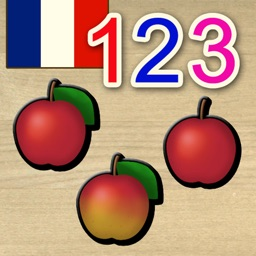 123 Count With Me in French!