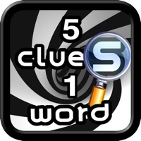 Codes for 5 Clues 1 Word Hack