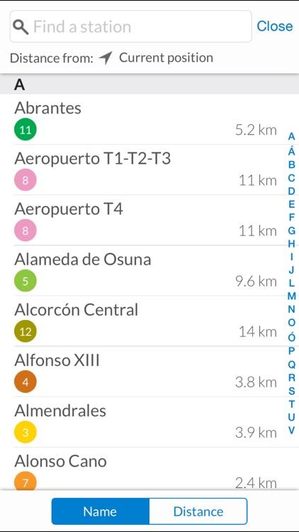 Metro-Mapp screenshot-4