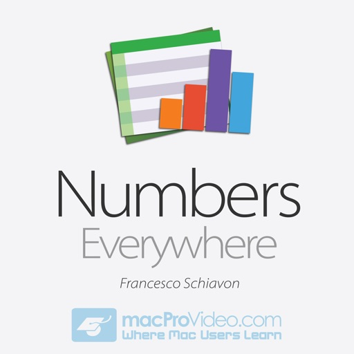 Course for Numbers Everywhere