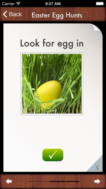 i Get... Easter Social Skills Stories screenshot-2