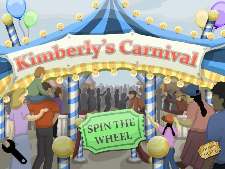 Kimberly's Carnival