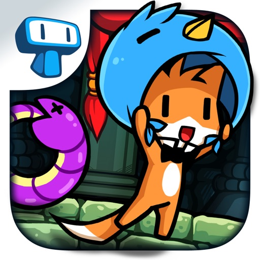 Tappy Escape 2 - Free Adventure Running Game for Kids