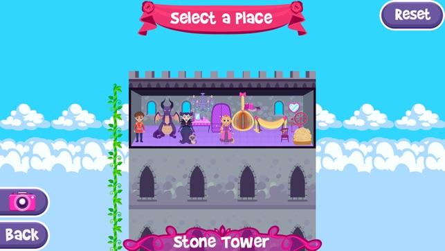My Fairy Tale Creez Et Decorez Votre Maison De Poupee Dans