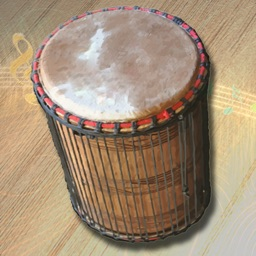 i Play My African Drums Fun - HD Pro Version