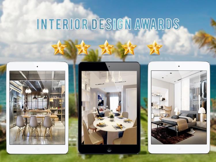 Home Interior Design Ideas for iPad