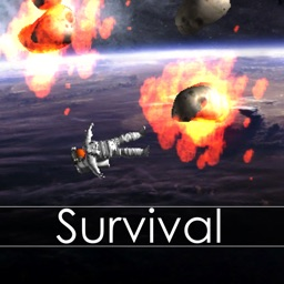 SpaceWave - Survival