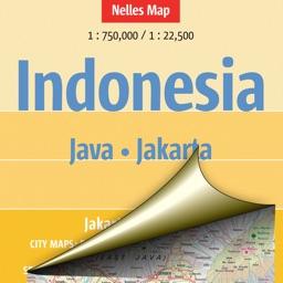 Indonesia. Java, Jakarta