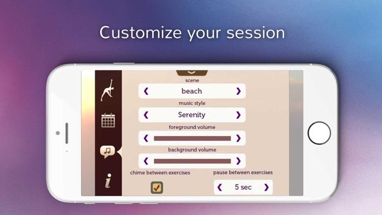 Core Yoga screenshot-4