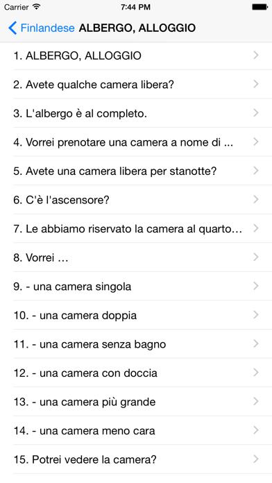 Conversazione da Viaggioのおすすめ画像3