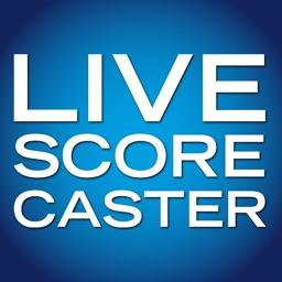 Live ScoreCaster