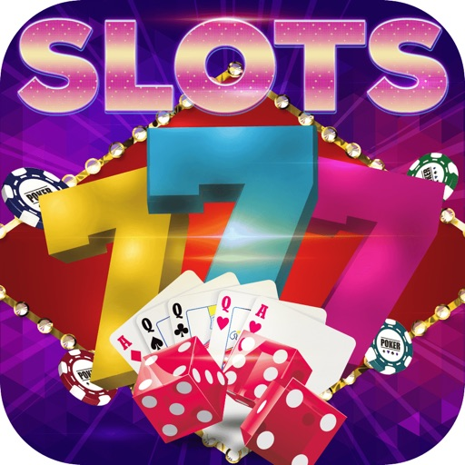 A Bonanza Slots Bash HD PRO - Vegas Fun House Casino