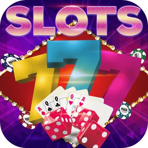 A Bonanza Slots Bash HD PRO - Vegas Fun House Casino icon