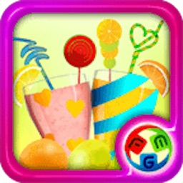 Make Frozen Smoothies! by Free Food Maker Games
