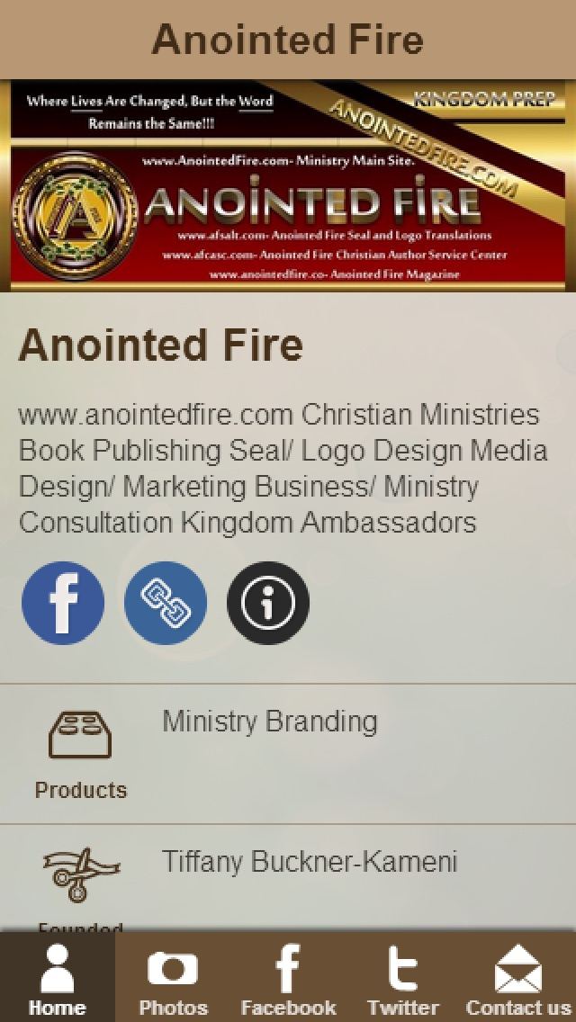 Anointed Fire-0