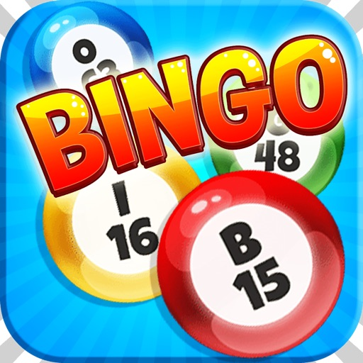 Bingo Bonanza Island - Win The Casino Numbers Game And A Lucky Beach iOS App