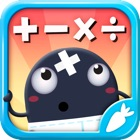 Crapoks : Maths & Memo icon