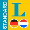 Niederländisch <-> Deutsch Wörterbuch Standard
