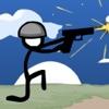 Stick Fire - Zombie War