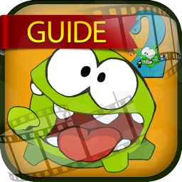 Guide for Cut The Rope 2 - Video, Tips