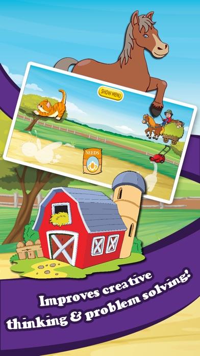 Baby Puzzle Village-1