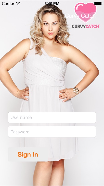 CurvyCatch App screenshot-4