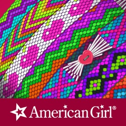 American Girl Friendship Ties