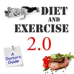 Diet And Exercise 2.0
